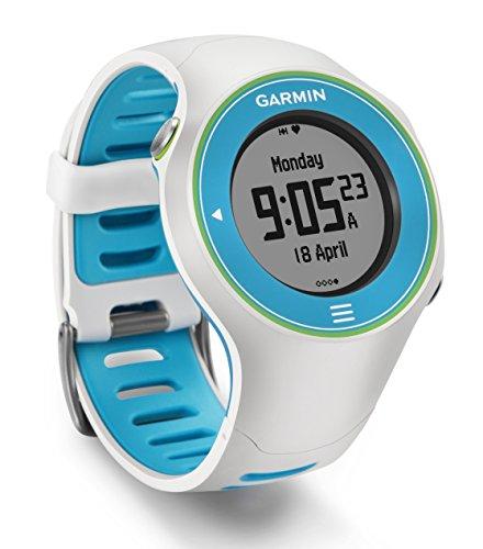Garmin GPS Sportuhr Forerunner 610, 010-00947-15 - 7
