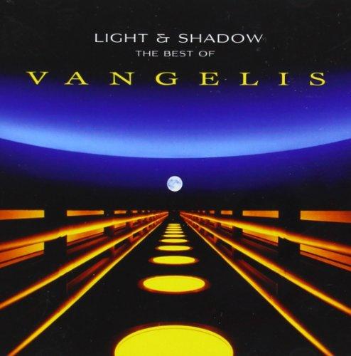 Vangelis: Light & Shadow:the Best of (Audio CD)