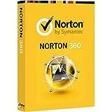Norton 360 2014-1 User 1 PC Englisch