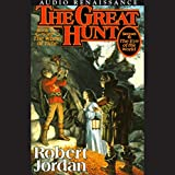 The Great Hunt: Wheel of Time, Book 2