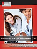 Introduction to Adobe Dreamweaver CS6 with ACA Certification...