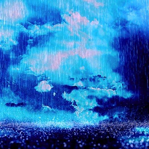 Zachte Regen en Boos Donder (Gentle Rain and Angry Thunder) -