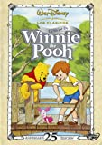 Lo mejor de Winnie the Pooh: Edición 25 aniversario [DVD]
