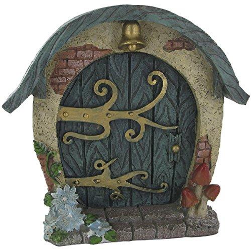 Fairy Tür Cottage rund Woodland