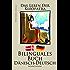 Dänisch Lernen - Bilinguales Buch (Dänisch - Deutsch) Das Leben der Kleopatra