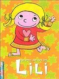 Le Pipi au lit de Lili