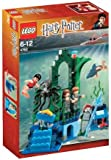 LEGO Harry Potter 4762: Rescue from Merpeople