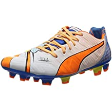 Puma Evopower 1.2 Pop FG - Zapatillas de Fútbol de Material sintético Hombre c1296cc7100b1