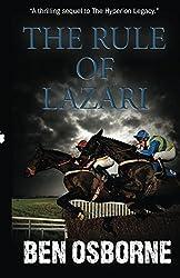 The Rule of Lazari: Volume 2 (Danny Rawlings Mysteries Book 2)