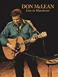 Don McLean: Live in Manchester [OV]
