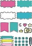 #6: ScrapBook Stickers
