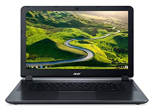 'ACER CHROMEBOOK CB3–532-c8e0–Intel Celeron n3160(1.6/2.24ghz), 4GB LPDDR3, 32GB Flash, 39.624cm (15.6) LED FHD, 1920x 1080, Intel HD Graphics 400, 802.11a/AC/B/G/N, Bluetooth, chrom OS