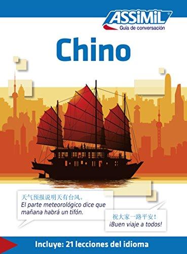Chino - Guía de conversación (Guide de conversation Assimil) por Lan Ye