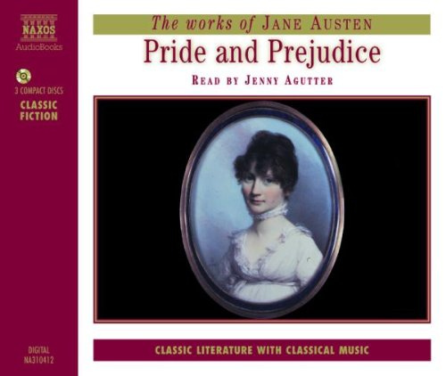 Pride and Prejudice (Classic Fiction)