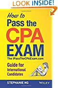 #2: How To Pass The CPA Exam: The IPassTheCPAExam.com Guide for International Candidates