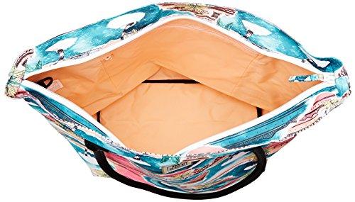 Dakine Skylar 33l, Borsa tote donna 20x53x41 cm (W x H x L), multicolore ( Multicolore (Palmbay)