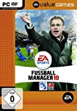 Fussball Manager 10 [EA Value Games]