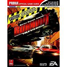 Burnout Revenge: Prima Official Game Guide