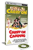 Cheapest Carry On Camping (UMD Movie) on PSP