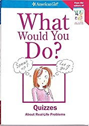 [(What Would You Do?)] [By (author) Patti Kelley Criswell ] published on (July, 2004)