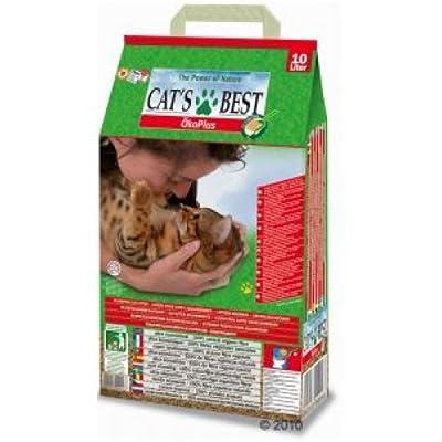 Cats Best Cat litter, Okoplus 7 l.