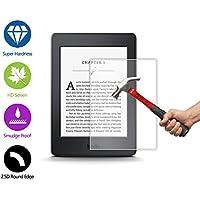 ZeWoo Pellicola Protettiva in Vetro Temperato per Amazon Kindle Paperwhite 2012 / 2013 / 2014 9H *2.5D con spessore di 0,33 mm