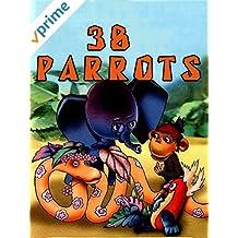 38 Parrots