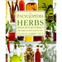 Encyclopedia of Herbs, Spices and Flavourings (Encyclopaedia of)