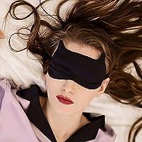 Cute Animal Sleep Eye Maske, aimell Sexy Fox Katze doppelseitigem Glatte Echter Seide Eye Schatten mit verstellbarem... preisvergleich bei billige-tabletten.eu