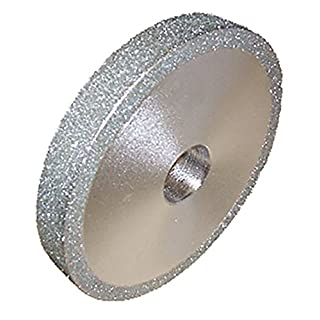 Diamond abrasive grinding wheel. Medium. 150mm (6