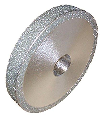 Diamant Schleifscheibe Abrasiv. Feine. 150 mm (15,24 cm) x 20 mm (1.91 cm) x 31,75 mm (1 0.64 cm)