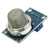 Mq-4 Glp Butano, Metano Propano Gas Natural Detector Sensor Modulo Arduino