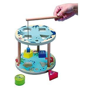 juego de Pesca P.Meter