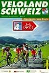 Veloland Schweiz, Offizieller Routenf...