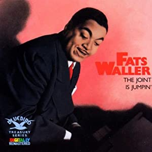 Freedb D50BB010 - Blue Turning Grey Over You  Track, music and video   by   Fats Waller