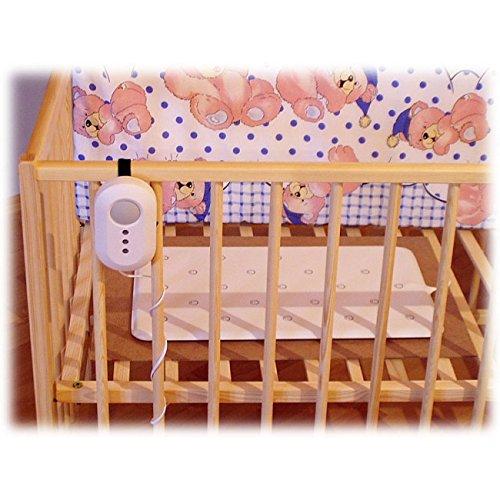 Nanny Baby Breathing/ Respiration Monitor