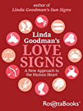 Linda Goodman's Love Signs (English Edition)