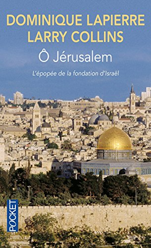 O Jrusalem