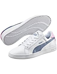 Puma Damen Smash L Sneakers
