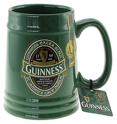 guinness-green-collection-solid-green-tankard-by-guinness-official-merchandise