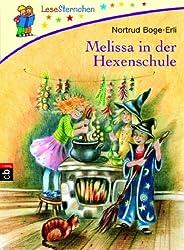 Melissa in der Hexenschule