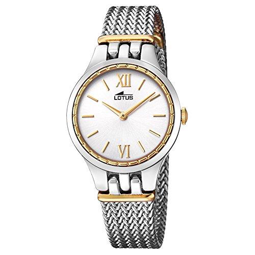 Lotus Bliss 18447/1 Wristwatch for women Design Highlight