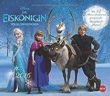 Die Eiskönigin Maxi Postkartenkalender 2016