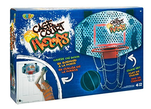 POOF Cage Court Hoops by POOF (Schauen Slinky)