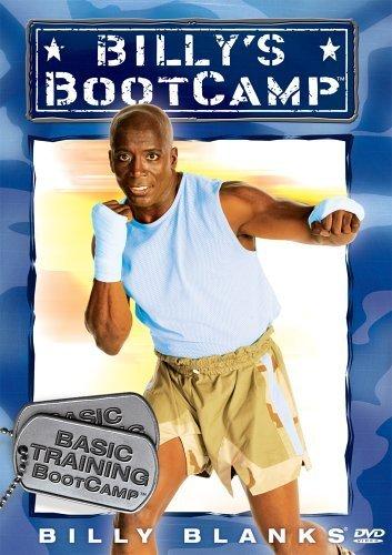 Bild von Billy Blanks - Basic Training Bootcamp [UK Import]