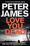 Kyпить Love You Dead (Roy Grace Book 12) на Amazon.co.uk