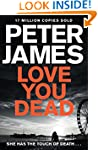 Love You Dead (Roy Grace Book 12)