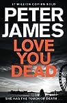 Love You Dead (Roy Grace Book 12) (En...