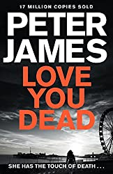 Love You Dead: A Roy Grace Novel