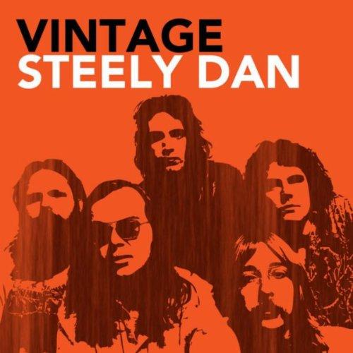 Vintage Steely Dan